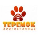 Теремок logo