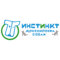 Инстинкт logo