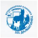 101 далматинец logo