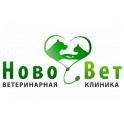 Ново Вет logo