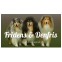 Fridens & Denfris logo