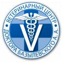 Ветеринарный центр доктора Базылевского logo
