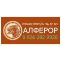 Алферор logo