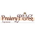 Predery Pug logo