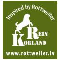 Korland Rein logo