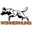 Winner Hund logo