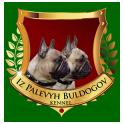 Из Палевых Бульдогов logo