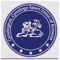 Кинологический, Кинолого-Спортивный Союз Армении logo