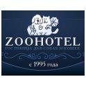 Zoohotel logo