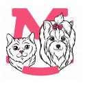 МаксиГрум logo