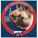 Французские Бульдоги от Ломоносовой logo