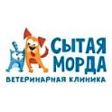 Сытая Морда logo
