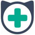 Городской ветеринарный лечебно-диагностический центр №1 logo