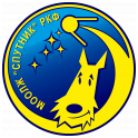 "МООЛЖ ""Спутник"" logo"