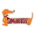 Zimerbude logo