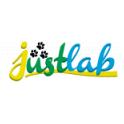 Justlab logo