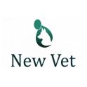 New Vet logo