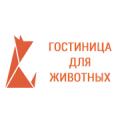 Гостиница для животных logo