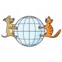 Энимал Центр logo
