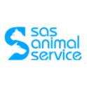 SAS Animal Service logo