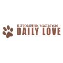 Daily Love logo