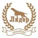 """РОО ОКЛОС """"Лидер"""" logo"""