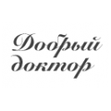 Добрый Доктор logo