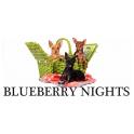 Blueberry Nights logo