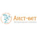 Аист-вет logo