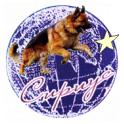 "КРОО КСС ""Сириус"" logo"