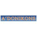 A'Donikons logo