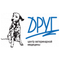 Друг logo