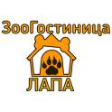 Лапа logo