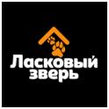 Ласковый Зверь logo